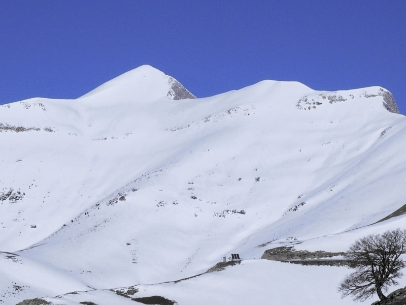 Monte Orhy