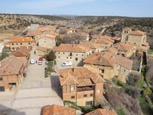 Vista de Calatañazor