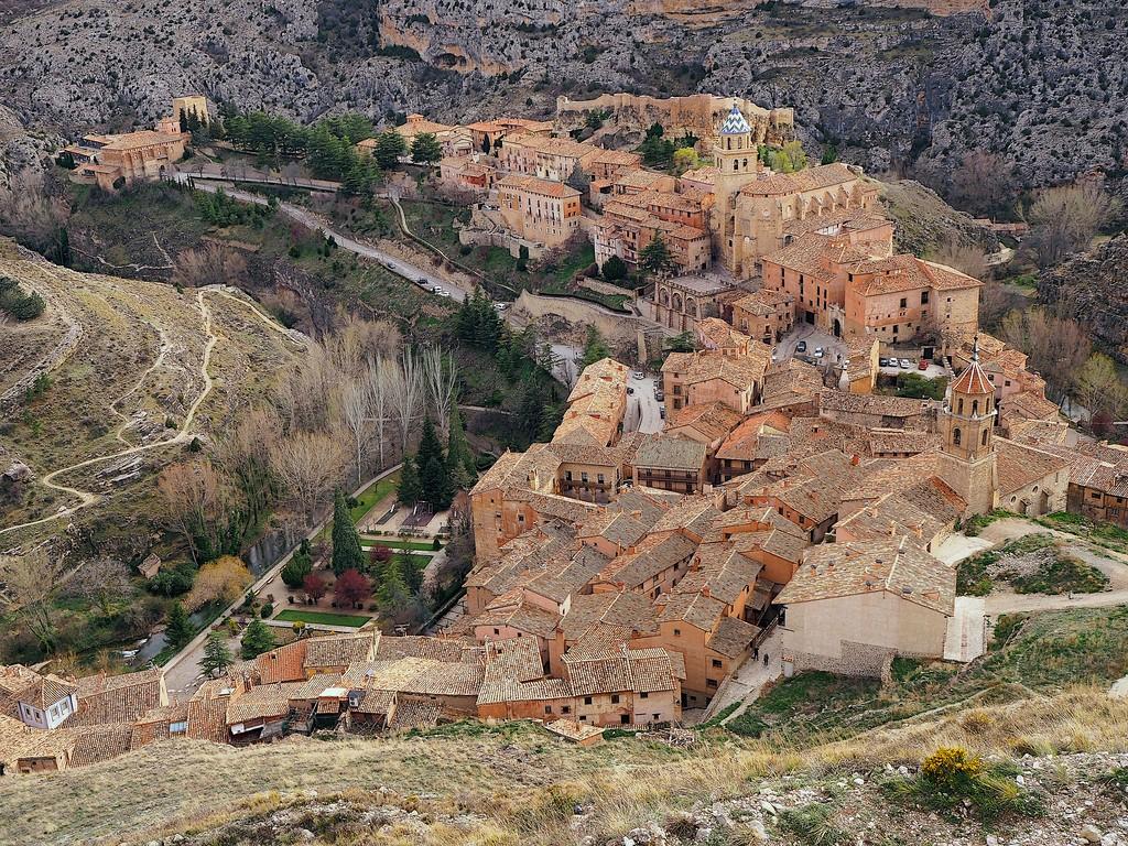 Vista de Albarracín_10